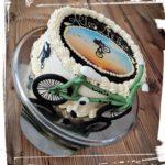 BXM Torte für Wasja :)