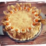 Kürbis Cheese-Cake