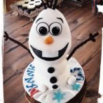 Olaf the best!