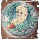 Elsa Torte