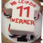 RB Leipzig Timo Werner