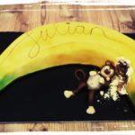 lecker Bananentorte