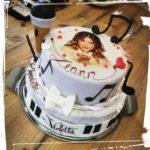 Violetta Torte