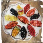 Obstschiffchen